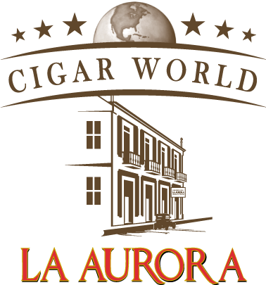 La Aurora Cigar World
